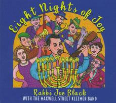 Joe Black and Maxwell Street Klezmer Band