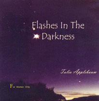 Talia Applebaum Flashes in the Darkness