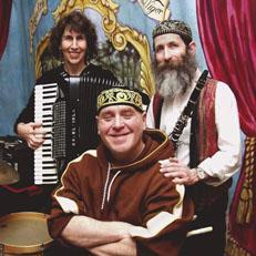 Fischel Bresler Klezmer Trio