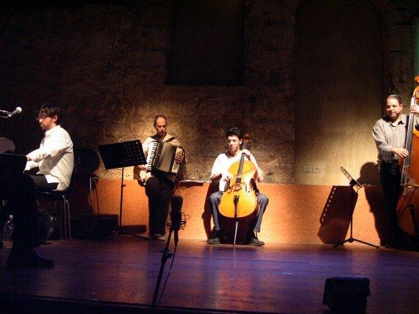 HaOman Hai Ensemble